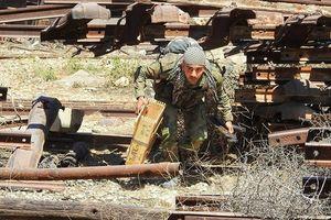 Đặc nhiệm Syria ra tay, hàng chục tay súng thánh chiến đền mạng