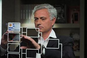 Chuyển động World Cup: Cùng 'đoán mò' với Jose Mourinho