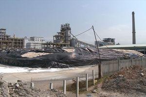 Nhà máy Soda Chu Lai 'đắp chiếu': Không cho nhà đầu tư bán dự án cho DN Trung Quốc