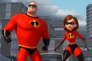 Trailer Incredibles 2 (Gia Đình Siêu Nhân 2)