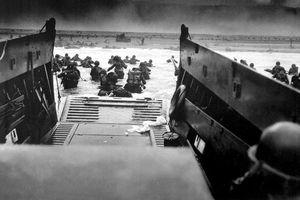 Toàn cảnh cuộc đổ bộ lịch sử của quân đồng minh xuống Normandy