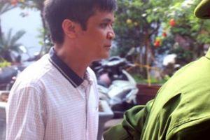 Thầy giáo dâm ô 7 học trò lớp 3 ở Hà Nội lĩnh án
