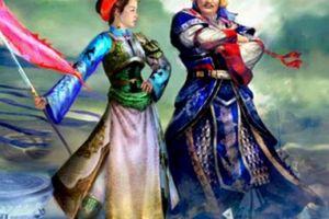 Những cặp vợ chồng nổi tiếng nhất lịch sử Việt Nam