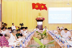 Phát huy giá trị Khu căn cứ cách mạng Huyện ủy Hòa Vang