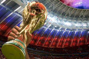 Bản quyền truyền hình World Cup 2018 và hành trình 'vật vã' đàm phán của VTV