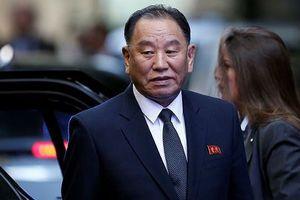 Hé lộ về 'cánh tay phải' của nhà lãnh đạo Triều Tiên