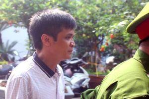 Thầy giáo tiểu học dâm ô nhiều học sinh lĩnh án 6 năm tù