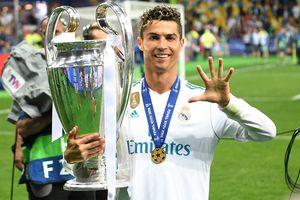 World Cup 2018 - miếng ghép cuối cùng để Ronaldo trở nên hoàn hảo