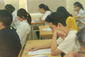 Đề thi Ngữ văn vào lớp 10 chuyên văn của Hà Nội năm nay hay và khó hơn năm ngoái