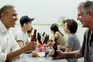 Đầu bếp nổi tiếng ăn bún chả cùng ông Obama tại Hà Nội đột ngột qua đời