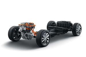 GM và Honda sẽ hợp tác phát triển pin cho xe điện