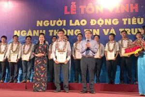 Các phong trào thi đua do CĐ Thông tin và Truyền thông Việt Nam phát động: Góp phần phát huy trí tuệ của đoàn viên, NLĐ