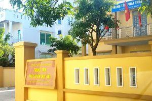 Phó Giám đốc Trung tâm quỹ đất tại Quảng Bình bị đình chỉ công tác: Ai đứng sau 7,5 tỉ tiền đền bù?