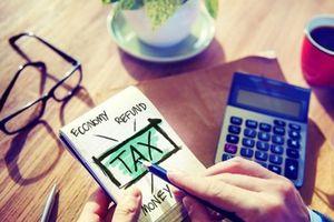 Bị suy gan có thuộc diện được giảm thuế thu nhập cá nhân?