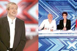 Louis Walsh tuyên bố chính thức rời chương trình The X Factor sau 13 năm gắn bó