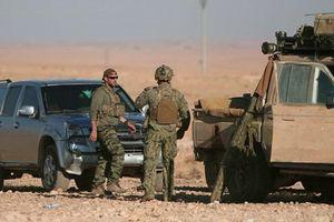 Mỹ muốn 3 nước Ả Rập hiện diện quân sự ở Syria?