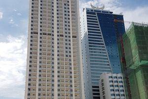 Đà Nẵng yêu cầu khẩn trương tháo dỡ phần sai phạm tại dự án Mường Thanh Sơn Trà