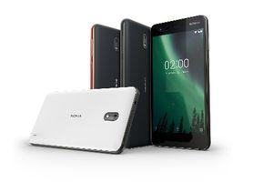 3 mẫu smartphone Nokia giá tốt dịp hè