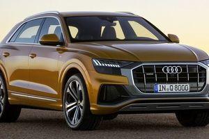 Audi Q8, BMW X6 và Mercedes GLE: Cuộc 'đại chiến' Coupe-Crossover