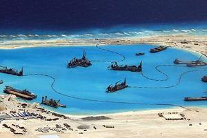'Căng thẳng ở Biển Đông tác động tiêu cực tới thương mại quốc tế'