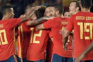 01h45 ngày 10/06, Tunisia vs Tây Ban Nha: Bài test cuối cùng