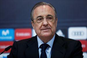 Real Madrid và mục tiêu 'bom tấn' trong kì chuyển nhượng hè 2018