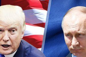 Syria: Động thái bất ngờ của Nga có thể khiến Mỹ lo lắng?