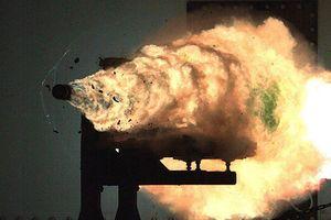 Tốc độ siêu phàm: Chỉ 2 phút từ mặt đất, railgun Nga diệt được vệ tinh