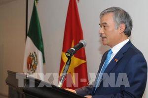 Tăng cường giao lưu văn hóa để thúc đẩy sự gắn bó giữa Việt Nam và Mexico