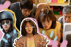 'Thám tử gà mơ 2': Kwon Sang Woo đụng độ 'gã chân dài' Lee Kwang Soo