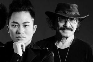 Nhạc sĩ Nguyễn Cường: 'Mê văn hóa mới lâu thế, chứ đàn bà thì...'