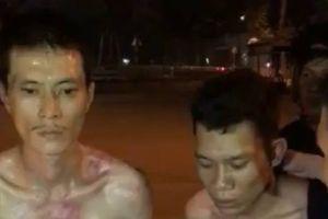 Bình Dương: Bắt khẩn cấp 2 kẻ trộm 'sang chảnh' bẻ khóa hàng chục xe máy