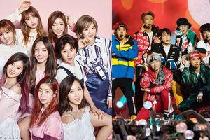 A.R.M.Y và ONCE không khỏi tự hào khi biết BTS và TWICE đã làm được kì diệu này ở Billboard Nhật Bản