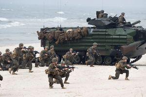 Châu Âu 'chi tiền' để hạ nhiệt sóng gió quân sự với Mỹ