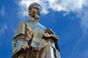 Trạng Trình và ba câu nói liên quan vận mệnh bốn triều đại