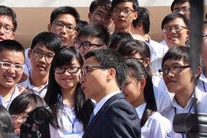 Thấy gì từ sự kiện 2 đại học Việt Nam lọt top 1.000 thế giới?