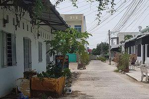 Sốt đất khiến các khu dân cư tự phát mọc lên gây nhiều bất cập và hệ lụy