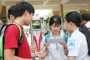 Đề thi Địa lý vào lớp 10 chuyên tại Hà Nội: Dài và khó