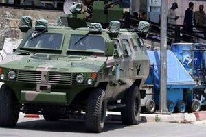 Cảnh sát Afghanistan tiếp tục bị tấn công