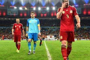 6 sai lầm từ 2014 Tây Ban Nha không nên lặp lại nếu muốn vô địch World Cup