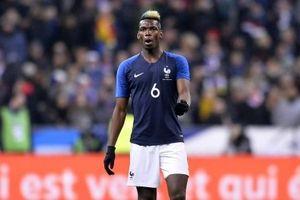 HLV Deschamps chỉ ra nguyên nhân giúp Pogba thi đấu xuất sắc
