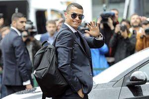 Cristiano Ronaldo, Lionel Messi và các đồng đội đều đã có mặt ở Nga