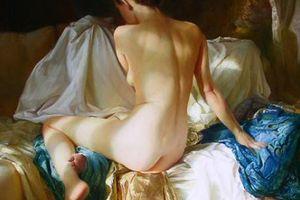 Quy định Triển lãm ảnh nude phải gắn mác 18+: Giới nghệ sỹ nói gì?