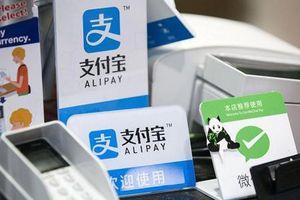 Công ty tài chính của Jack Ma huy động một lúc 14 tỷ USD