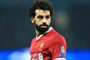 Salah quyết không tha thứ cho Ramos vì chấn thương
