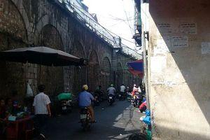 Thí điểm đục thông 6 vòm cầu, mở rộng không gian đi bộ cho Hà Nội