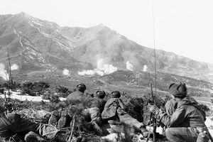 Nhìn lại Chiến tranh Triều Tiên trước thềm cuộc gặp 'hy vọng mang lại hòa bình'
