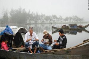 Anthony Bourdain và hành trình ẩm thực Việt Nam