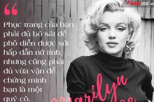 7 phát ngôn thời trang đi vào lịch sử nhân loại