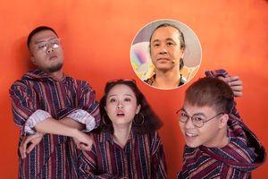 Lộn Xộn band tiết lộ quá trình làm việc lạ lẫm cùng HLV Lê Minh Sơn tại Sing My Song